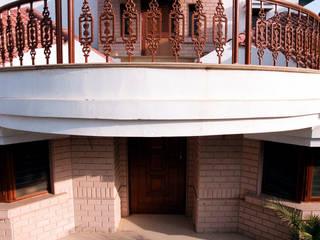 3BHK Bungalow in Ahmadabad by Rushabh consultancy Classic