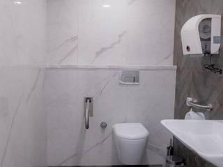 by Teknik Sanat İç Mimarlık Renovasyon Ltd. Şti.