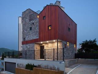 위드하임 บ้านไม้ ไม้ Wood effect