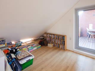 다락1: 위드하임의  아기 방