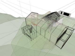 CHALÉ - Campos do Jordão por Design4Up