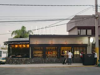 MX Taller de Arquitectura & Diseño Bars & clubs