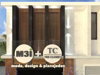ESTUDO DE FACHADA - Loja Comercial por Design4Up