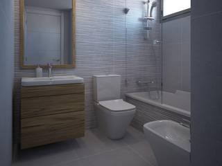 Propuestas para un baño de TRES ANIMACIÓN S.L.