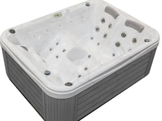 Mergulho Salgado Piscinas e Spas SpaFurniture