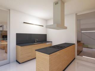 Casa de Espinho por HAS - Hinterland Architecture Studio