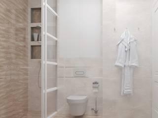 Modern Bathroom by Molyako Design Modern
