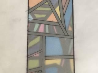 Ecoles modernes par Vitrales Emplomados Vidrio y Plomo Moderne