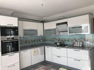 zen mutfak&banyo – zen mutfak: modern tarz , Modern