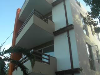 Hi Tulum RKT BUILDING sa de cv Condominios