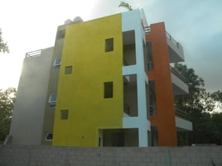 Hi Tulum de RKT BUILDING sa de cv Clásico