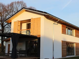 Architekt Namberger Detached home