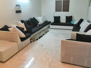 حقين شراء الأثاث المستعمل بالرياض 0554094760 ArtePiezas de Arte Bambú Ámbar/Dorado