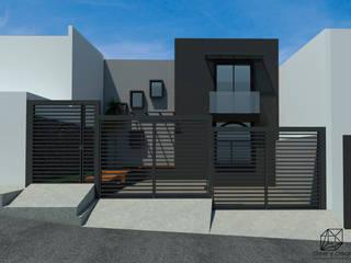 Single family home by Creer y Crear. Arquitectura/Diseño/Construcción