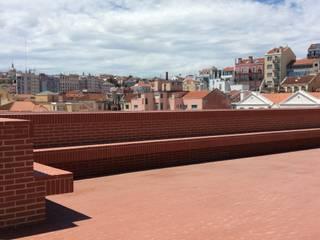 Boavista #Ribeira11 . Lisboa . 2017-2019 por Joana Vilhena arquiteta