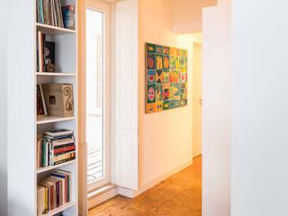 Apartamento JA . Lisboa . 2012 por Joana Vilhena arquiteta