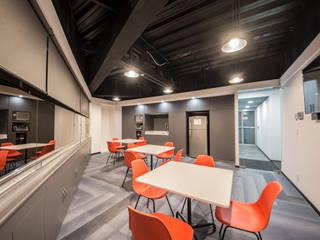 Bangunan Kantor Modern Oleh TALLER GRADO 13 ARQUITECTURA Modern