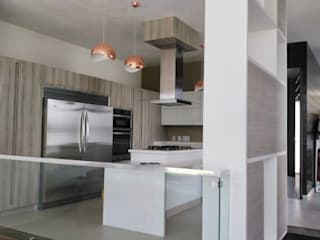 Kitchen by La Central Cocinas Integrales S.A de C.V,