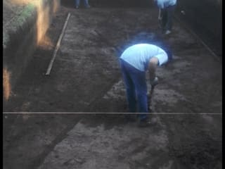 Proyecto de piscina en Gral. Las Heras, Buenos Aires. : Jardines de estilo  por Cardales Construcciones