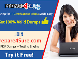 Get Latest and Verified Exam Questions with Answers to Get Certified by prepare4sure Industrial