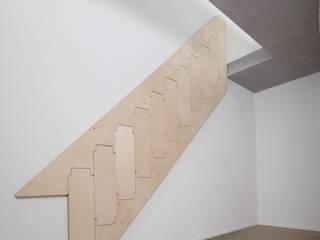 raumvonwert GmbH Stairs