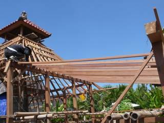 casa de campo estilo japones de comprar en bali Asiático