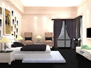 Bedrooms:   by Habricus Group,