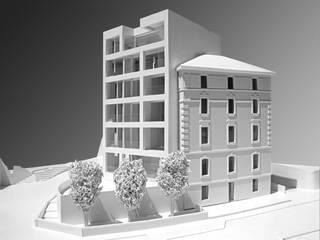PAGURO Mino Caggiula Architects