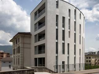 PAGURO Mino Caggiula Architects Case moderne