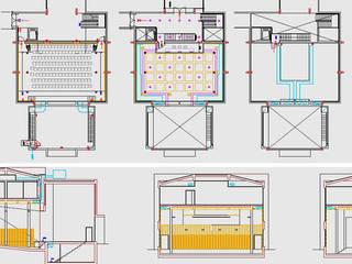 jjdelgado arquitectura Electrónica