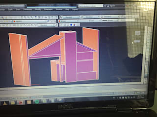 根據 MSG Architecture SA DE CV 地中海風