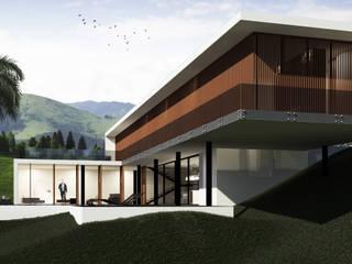 Gamma Minimalist house