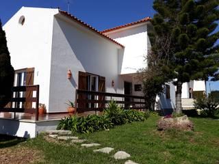 Meraki Guesthouse por Leonor da Costa Afonso Eclético