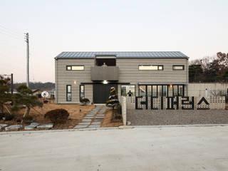 de 주택설계전문 디자인그룹 홈스타일토토 Moderno