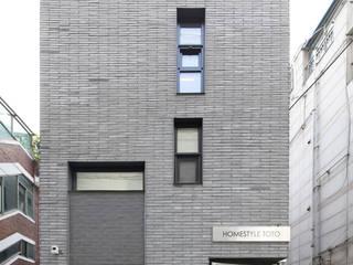 por 주택설계전문 디자인그룹 홈스타일토토 Moderno