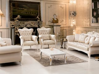 اثاث مصر Living roomStools & chairs