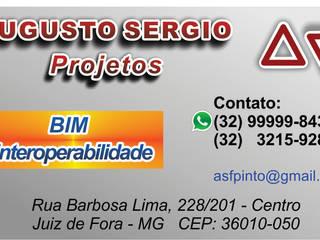 PUBLICIDADE por AUGUSTO SERGIO Projetos