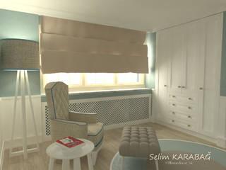 çocuk odası SK MİMARLIK