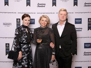 Победа Luxury Antonovich Design в престижном конкурсе: Офисы и магазины в . Автор – Студия Luxury Antonovich Design,