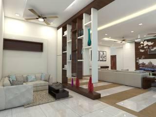 by Lalitha Design Studio