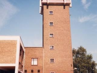 classic  by Verheij Architecten BNA, Classic