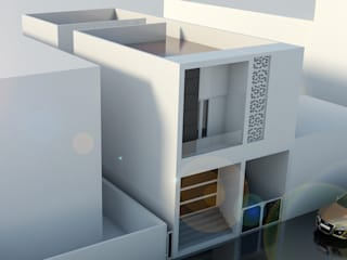 D Domain Architects & Interior Designers Villas
