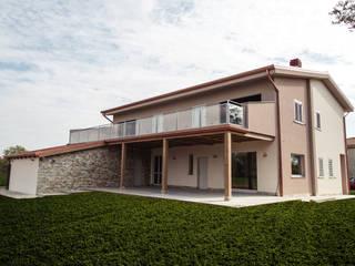 Casas clásicas de Building Evolution Clásico
