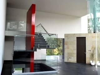 Gil + Gil : Escaleras de estilo  por GIL+GIL,