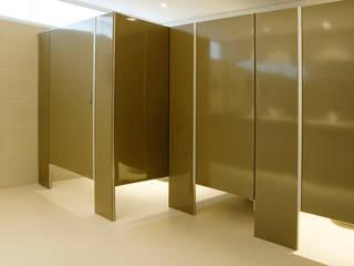 Modern bathroom by Porcewol by Alfher Modern