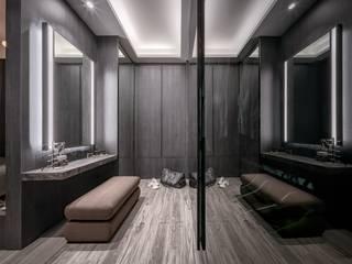 Phòng thay đồ theo Summerhaus D'zign,