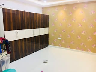 :   by RamKrishna Interiors,