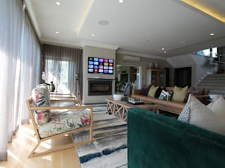 JPVO Project by Audio Visual Projects (PTY) Ltd Mediterranean