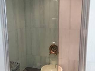 çiğdem mahallesi / yaşam alanı Klasik Banyo Demirhan içmimarlık Klasik