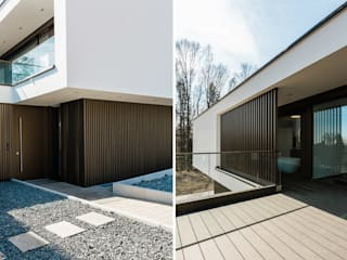 by WSM ARCHITEKTEN Modern